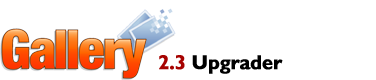 Gallery Upgrader